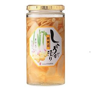杉養蜂園 - 蜂蜜漬生薑 (850克瓶)