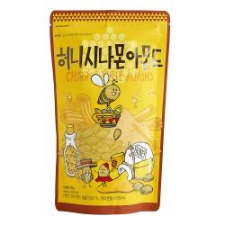 蜂蜜肉桂杏仁堅果 H0888001_S_10009197