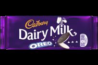 Dairy Milk x Oreo