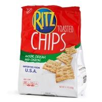 Ritz sour cream