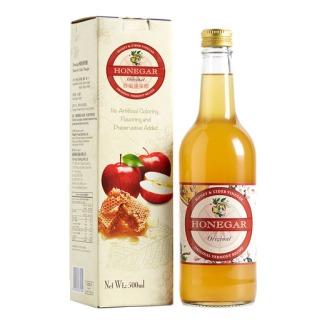 美國 Honegar 蜂蜜蘋果醋
