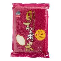 JA-RICE - 秋田產日本免洗米