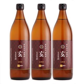VIA TOKYO - 玄米黑醋 玄