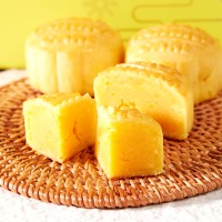 太興飲食集團 - 奶黃甜心 (電子兌換券)