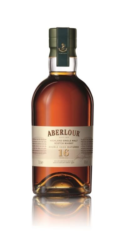Aberlour - 16年單一麥芽威士忌