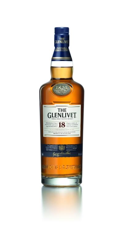 格蘭利威 - 格蘭利威18年