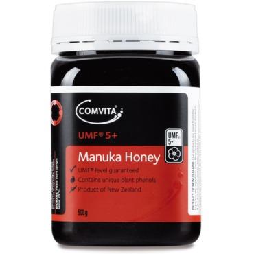 康維他 - UMF®5+ 麥蘆卡蜂蜜 500g
